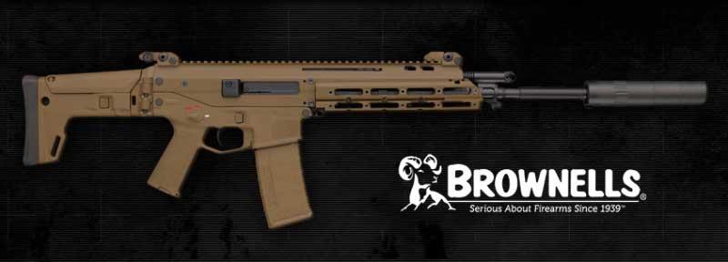 Buy Bushmaster ACR