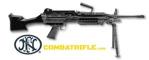 FN M249S Centerfire Rifle - FN SAW