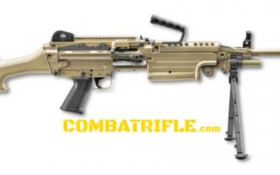 FN M249S Centerfire Rifle | FN SAW