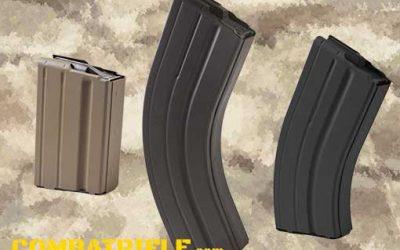 ASC Magazine 7.62×39 AR | ASC 7.62×39 AR Mags