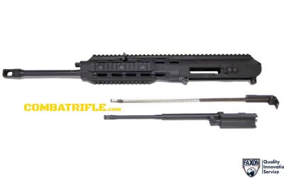 Faxon ARAK-21 7.62×39 Upper Receiver