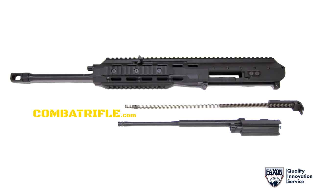 PIcture of a Faxon ARAK-21 7.62x39 Upper Receiver For AR-15 Rifles