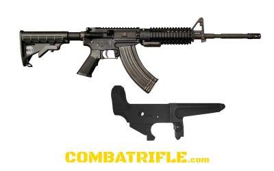 MGI Hydra AK-47 Magazine AR Lower