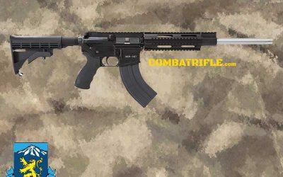 Olympic Arms K30R16 7.62×39 AR-15 K30R16SST