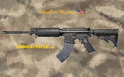 Windham Weaponry 7.62×39 SRC R16M4FTT-762