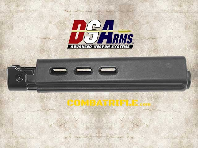 Picture of a DS ARMS FAL HANDGUARD 021BK-A