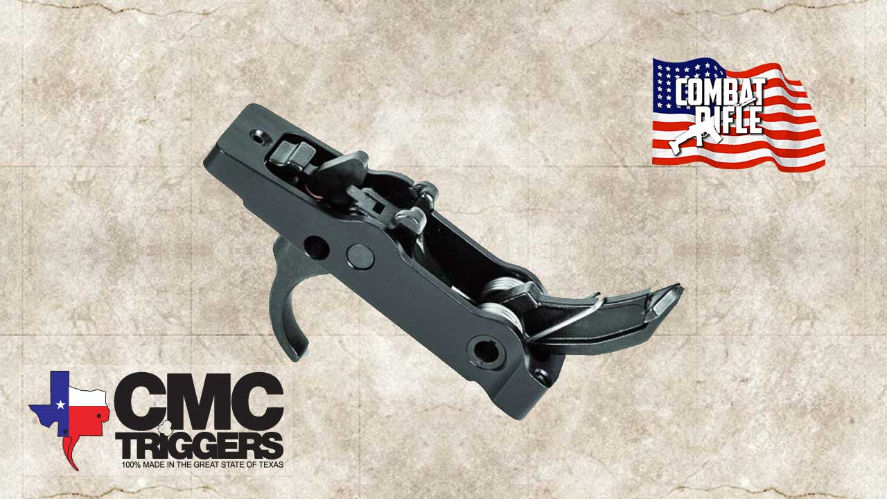 Picture of CMC AK Elite Trigger Traditional