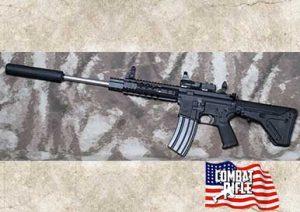 Build a 300 Blackout AR-15 Rifle