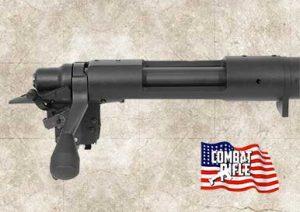 Build a Remington 700 Sniper Rifle