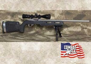Clark Custom Precision Ruger 10/22