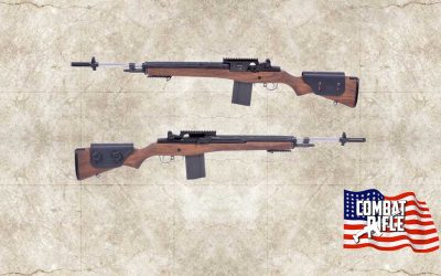Fulton Armory M65 Enhanced Sniper Rifle FA-M14-M65