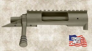 Surgeon Rifles 591 Short Action Repeater Action 591 SAR