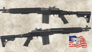 Delta 14 Chassis Gen 2 with Folding Stock FS3