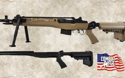 VLTOR M1-S M14 M1A IMPROVED MODSTOCK SYSTEM