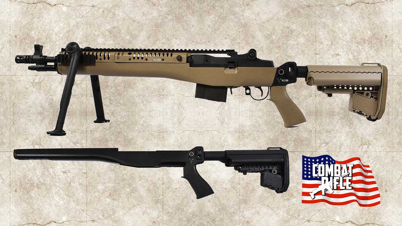 Picture of VLTOR M1-S M14 M1A IMPROVED MODSTOCK SYSTEM