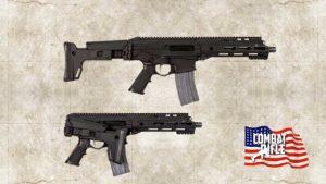 Remington ACR PDW