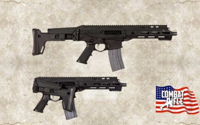 Remington ACR PDW Adaptive Combat Rifle